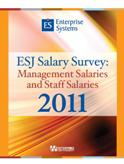ESJ 2010 Salary Survey